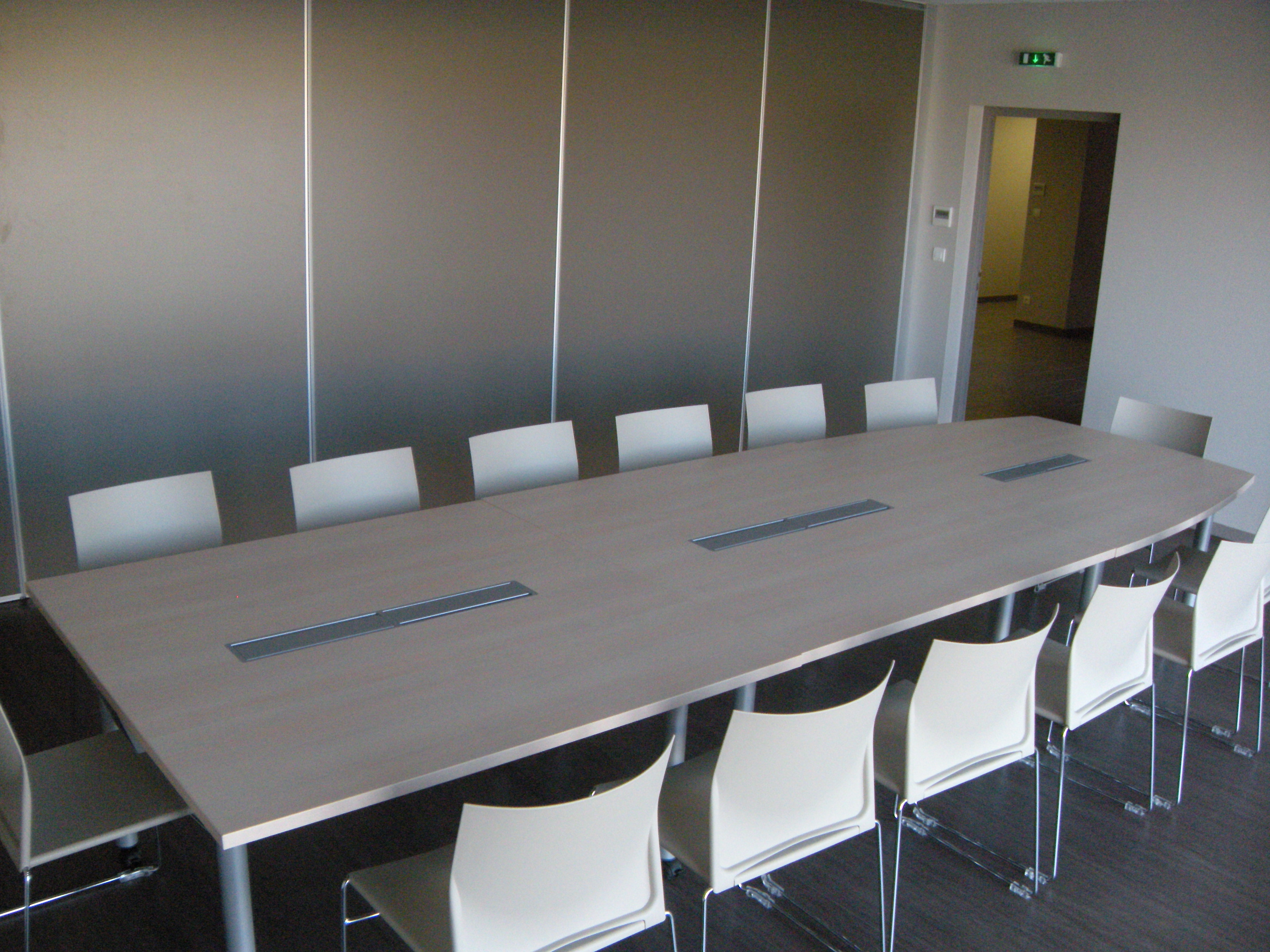 salle de réunion Brioude Sud auvergne
