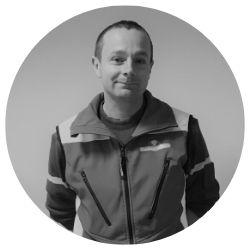 Portrait Mathieu Ogier de l'ONF