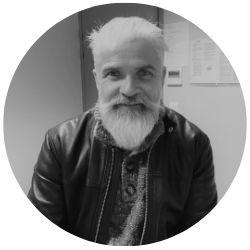 Portrait Stephane Bodar de HUMAN BOOSTER